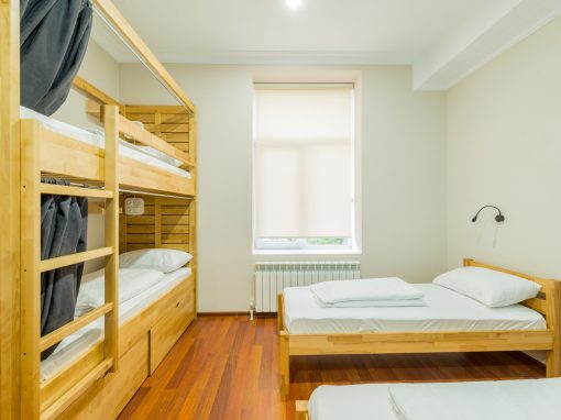 College Dorm Checklist for Guys Who Love to Stay Organized