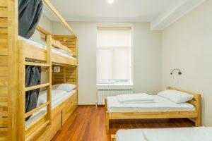 College Dorm Checklist